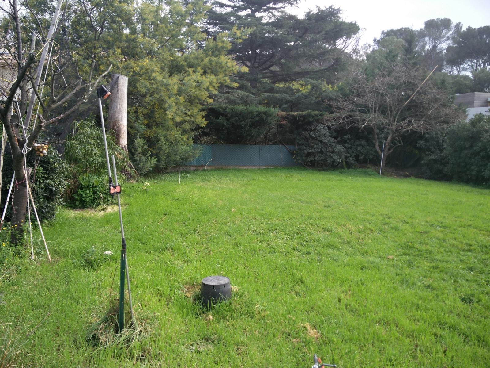 Vente terrain st raphael avec capital immobilier for Acheter un terrain financement